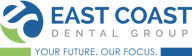 East Coast Dental Group Logo