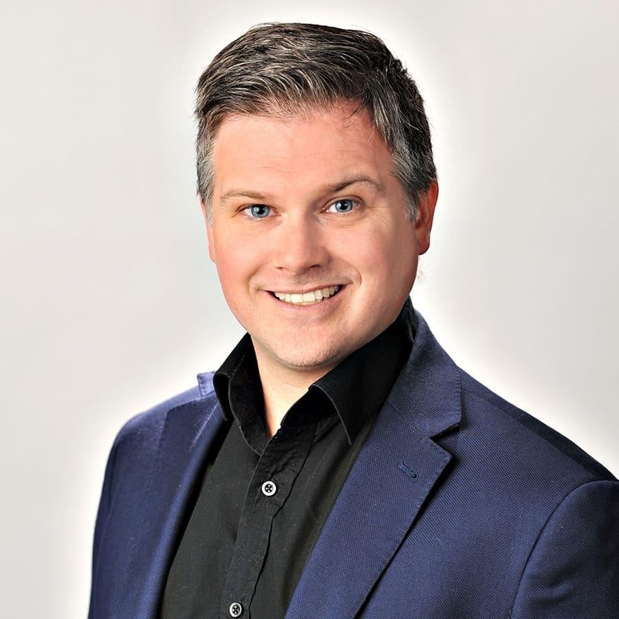 Andrew Leblanc
